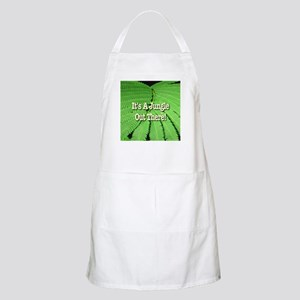 It's A Jungle Out There! BBQ Apron