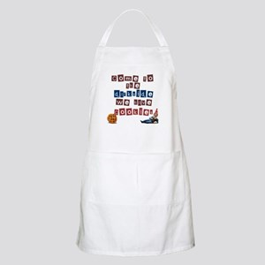 The Darkside Apron