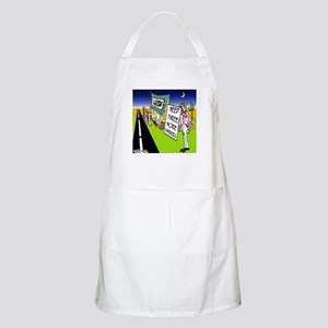 Need Three More Singers Apron