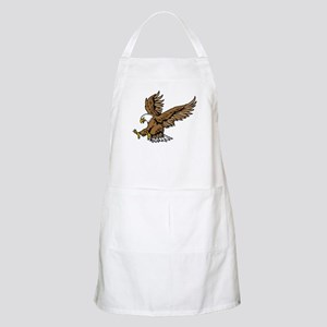 American Bald Eagle Apron