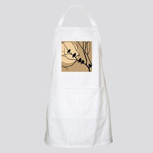 THE FLOCK Apron
