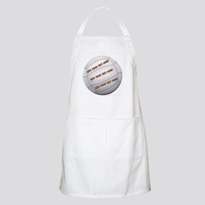 Beach Volleyball Light Apron