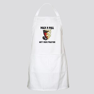 Rock n Roll Apron