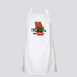 Oliver 1750 Tractor Apron