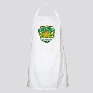 Personalized Farmers Market Apron