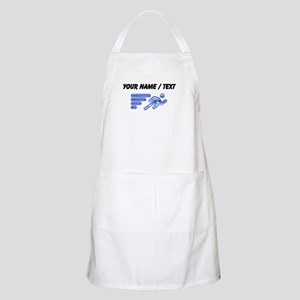 Custom Running Icon Apron