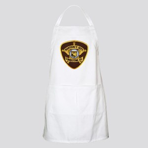 Tombstone Marshal BBQ Apron