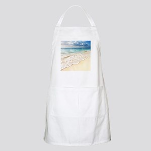 Beautiful Beach Light Apron