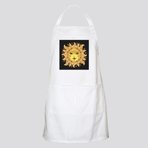 Stylish Sun Light Apron