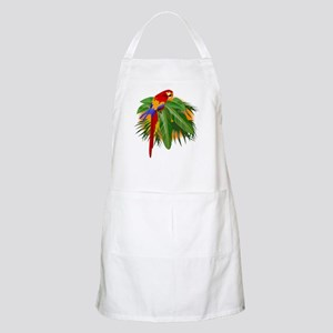 parrot Light Apron