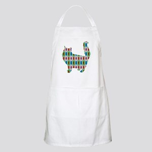 Cat 12 Light Apron
