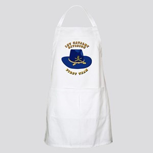 Army - 1st Cav - 1st Team Apron