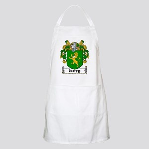 Duffy Coat of Arms Chef's Apron