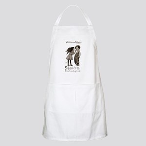 Women's Voting Rights BBQ Apron