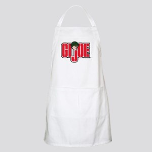 GI Joe Logo Light Apron