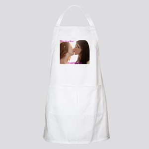 That First Kiss Apron