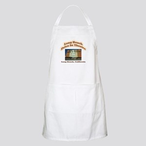 Long Beach Drive In Theatre Apron
