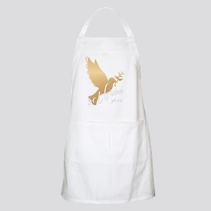 Christian Design - Set Free With Flyin Light Apron