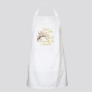 Great is the Lord Apron
