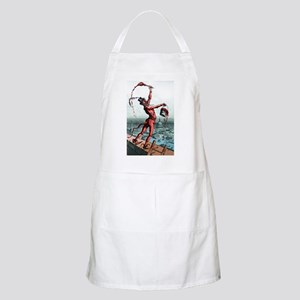 paint_the_town_red Apron