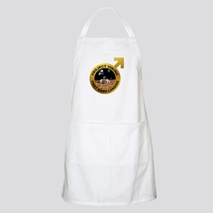 Viking Program Logo Apron