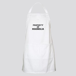 Property of MAGNOLIA Apron