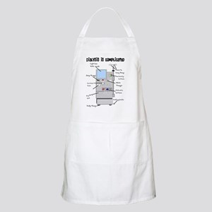 Dialysis is Complicated Apron