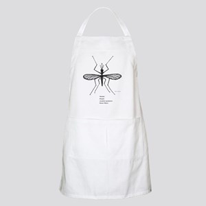 Mosquito-Size Experiment for Cafe Press copy Apron