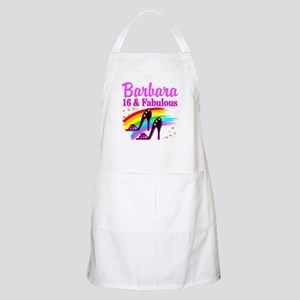 AWESOME 16TH Apron
