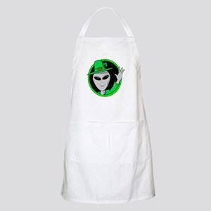 Out of This World BBQ Apron