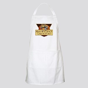 Mars Science Lab Apron