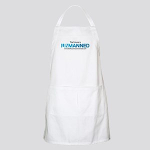 The Future is Unmanned Apron
