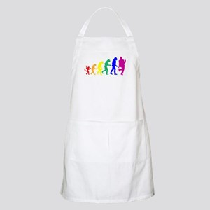 Gay Evolution Apron