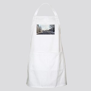 Parkway2 BBQ Apron