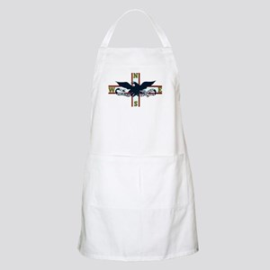 American Independent Logo Apron