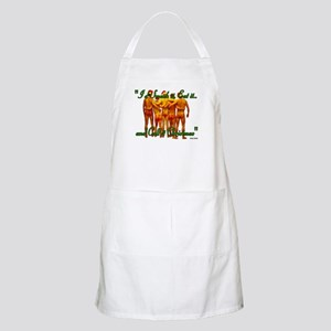 eat it BBQ Apron