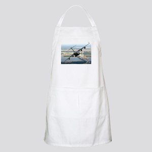 America's Gateway to the Worl BBQ Apron