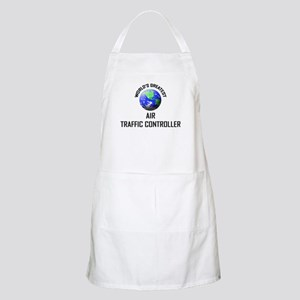 World's Greatest AIR TRAFFIC CONTROLLER BBQ Apron