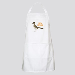 NEW MEXICO Roadrunner Apron