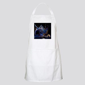 Wizzard & Dragon Apron