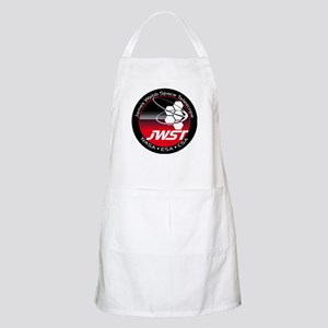 JSWT NASA Program Logo Apron
