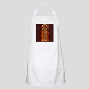 Harvest Moons Viking Cross Apron