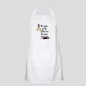 Mom Ingredient Apron