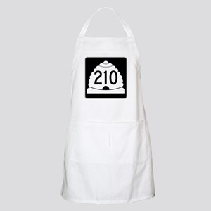 Powder Highway - Utah 210 Alta Snowbird Apron