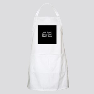 Lowes Aprons - CafePress