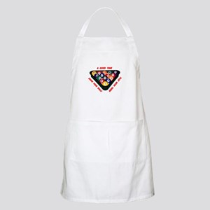 Playing with Balls Apron
