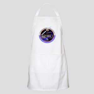 Deep Space 1 Apron