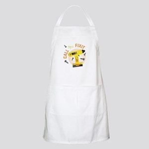 Mr Fix It Apron