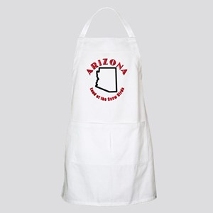 Arizona Snow Birds BBQ Apron