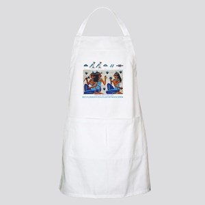 Egyptian ladies  final Apron